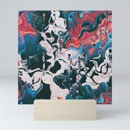 ŸEL3 Mini Art Print