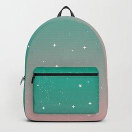 Keep On Shining - Warm Glow Backpack