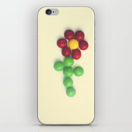 The Sweetest Blossom iPhone Skin
