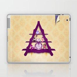 Ama'r Hylde Laptop & iPad Skin