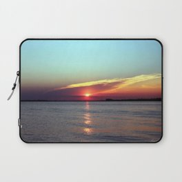 Gods Creation  Laptop Sleeve