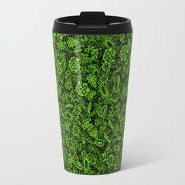 Green micropets Travel Mug