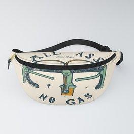 All Ass - No Gas Fanny Pack