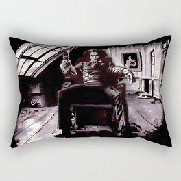Benjamin Barker Rectangular Pillow