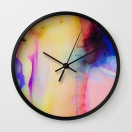 The Whole Truth Wall Clock
