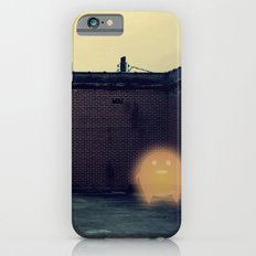 Lonely with Bricks Slim Case iPhone 6s