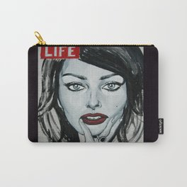 Sophia Life Carry-All Pouch