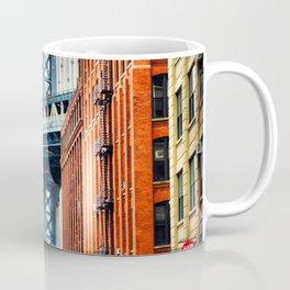 Dumbo Brooklyn Coffee Mug