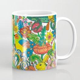 Tiny world Coffee Mug