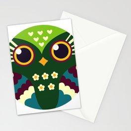 Greenie Stationery Cards