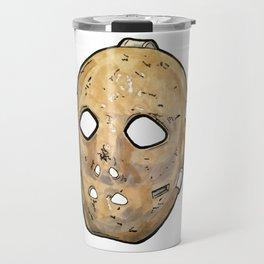 Bower Mask Travel Mug