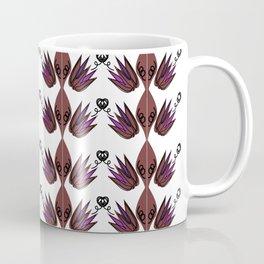 Luxury vintage spa mandalas ethnic Coffee Mug