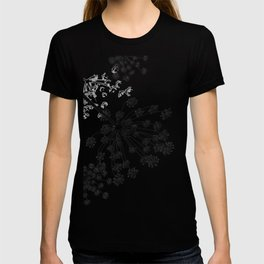 FENNEL UMBRELLAS T-shirt