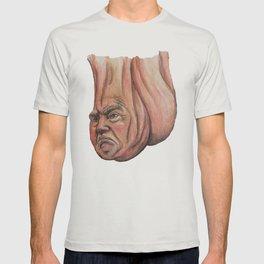 Donald Trump As A Scrotum T-shirt