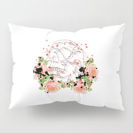 Violent Delights Pillow Sham