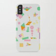 Juxtapose iPhone X Slim Case