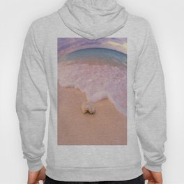 Shell Beach Hoody