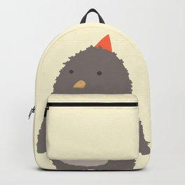 Happy Birthday Penguin Backpack
