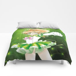 Eternal Sailor Jupiter Comforters