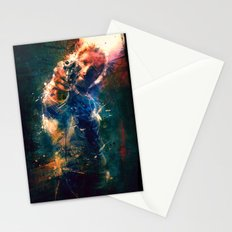 TwD Rick Grimes. Stationery Cards