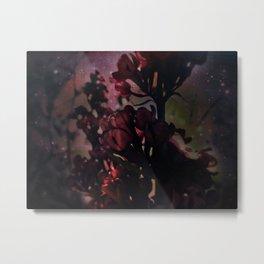 Sangria Nebula  Metal Print
