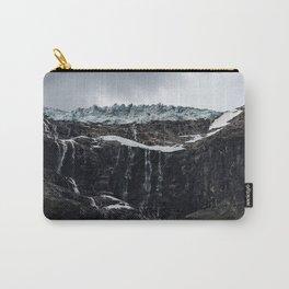 Queulat National Park Carry-All Pouch