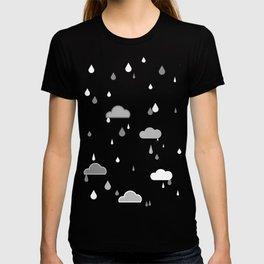 Grey Rains T-shirt
