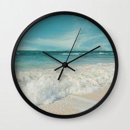 Earth's Dreams Wall Clock