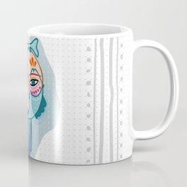 pisces zodiac sign Coffee Mug