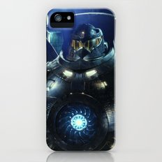 Vectorial Rim #3 Slim Case iPhone (5, 5s)