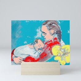 Mother's  Day  2019   by Kay Lipton Mini Art Print