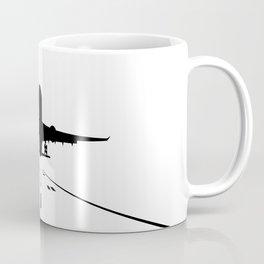 Takeoff Coffee Mug