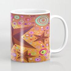 Stars & Circles  Mug