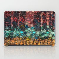 michigan iPad Cases featuring :: Michigan Morning :: by :: GaleStorm Artworks ::