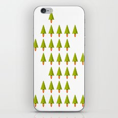 X-Mass Rockerts iPhone & iPod Skin