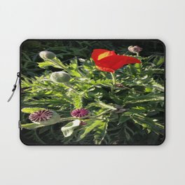 poppy Laptop Sleeve