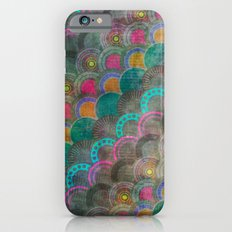Pattern 1 iPhone 6s Slim Case