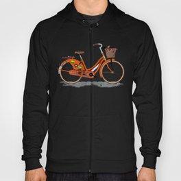 Love Holland, Love Bike Hoody