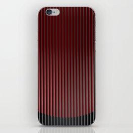 Esfera Caracas -Detail- iPhone Skin