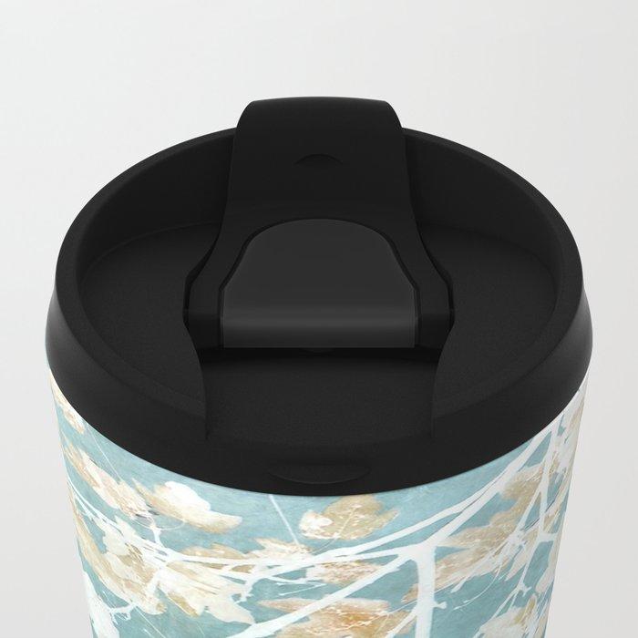 It's fall Metal Travel Mug