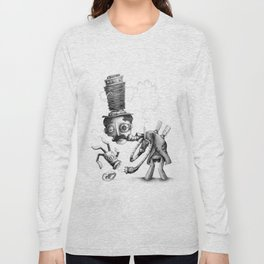 #14 Long Sleeve T-shirt