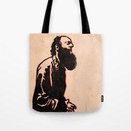 Dan Higgs Tote Bag