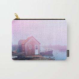 Coastal Fog Carry-All Pouch