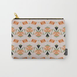 Aesthetics: ethnic pattern Carry-All Pouch