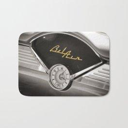 Bel Air Dash Bath Mat