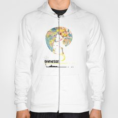 SYNTHESIZE Hoody