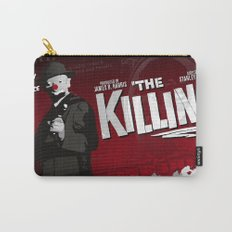 The Killing Carry-All Pouch