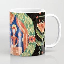 Agedyna Swedish Skåne Angel Carriage Cushion Print Coffee Mug
