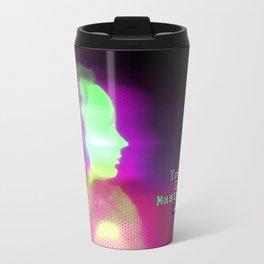 Masterpiece Travel Mug