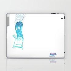 002_rain Laptop & iPad Skin